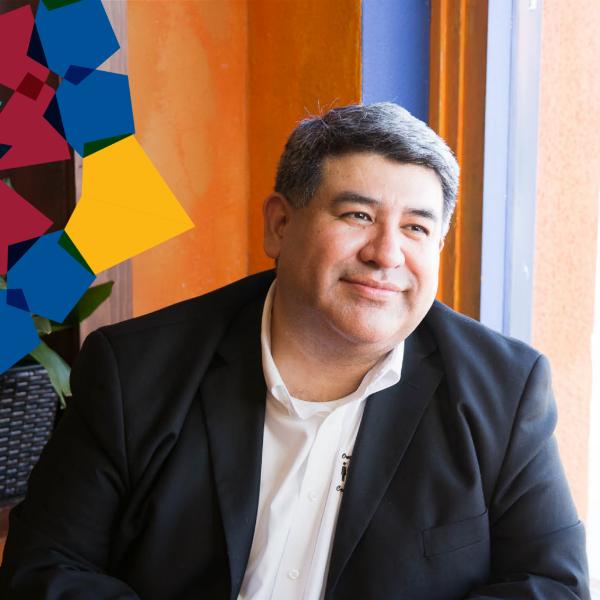 Cesar Zaldivar-Motts