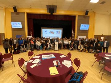 NALEO LA County Wide Census Training